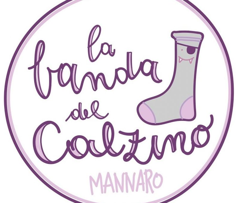 La banda del calzino (mannaro) 2017